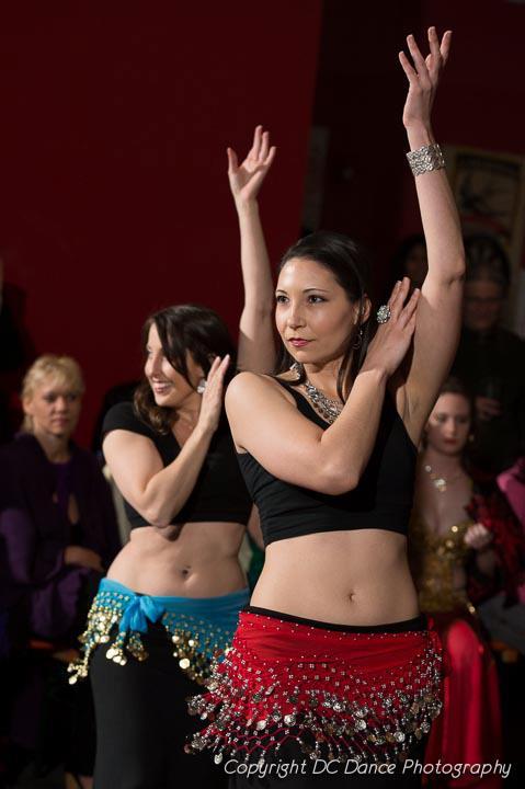 belly dance 2