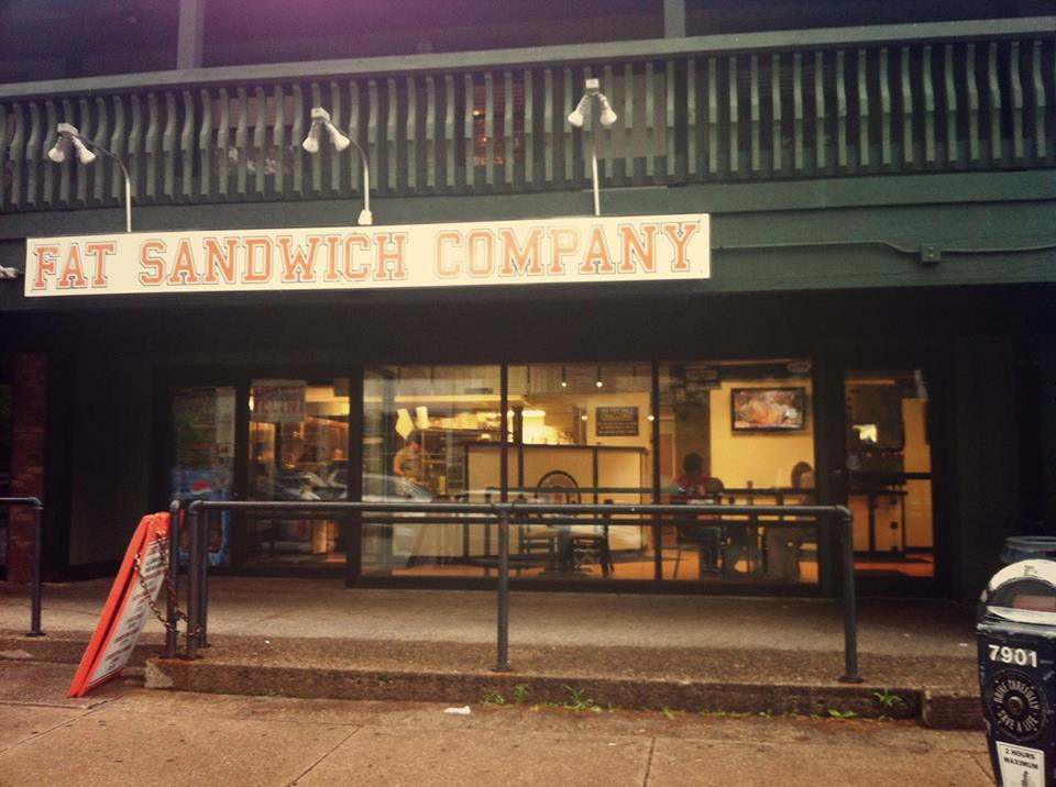 Fat Sandwich Company