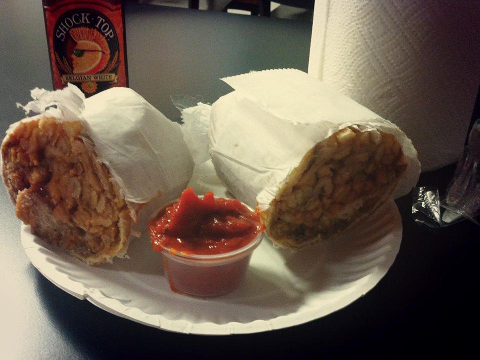 fat f sandwich