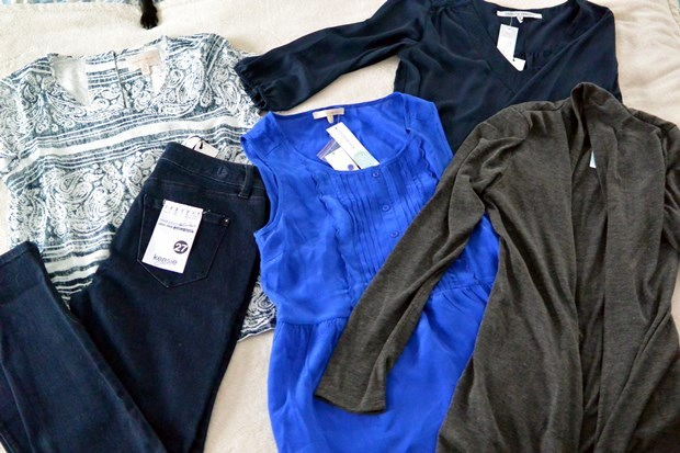 Stitch Fix items | NCsquared Life