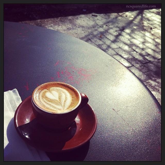 Coffee   Sunday Morning Serenade   NCsquared Life