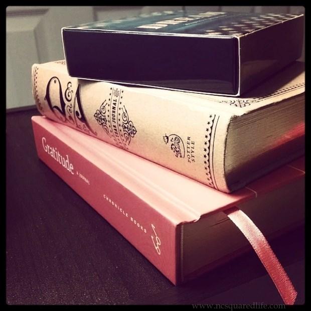 Journaling | NCsquared Life