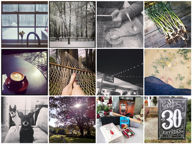 Favorite Instragrams of 2014 | NCsquared Life