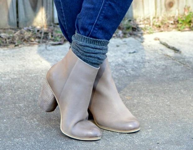 Sock & Boots | NCsquared Life