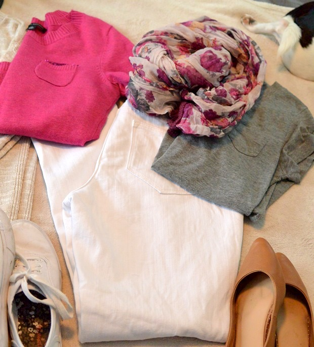 Notorous Overpacker: Spring Break Trip | NCsquared Life