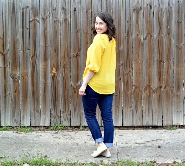 Daffodil Yellow | NCsquared Life
