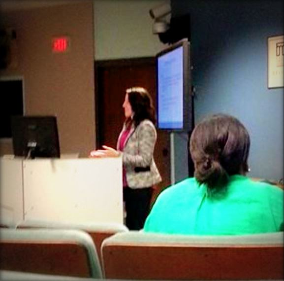 Nikki's Presentation | NCsquared Life