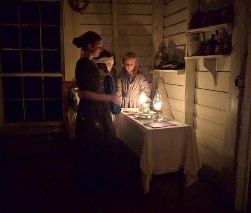 Halloween Phantasmagoria | NCsquared Life