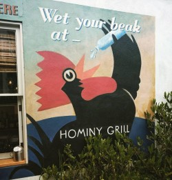 Hominy Grill in Charleston, SC | NCsquared Life