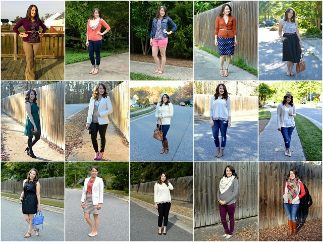 All-Time Favorites for 2016: Outfits | NCsquared Life