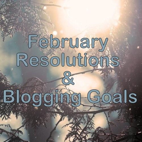 February Goals | NCsquared Life