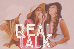REAL TALK: A New NBE Series